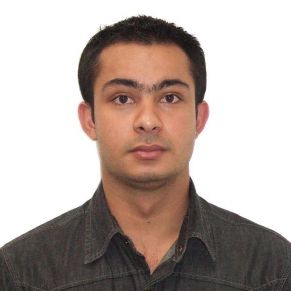 Bimal Dhakhal