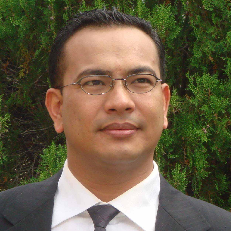 Dr. Krishna K. Shrestha