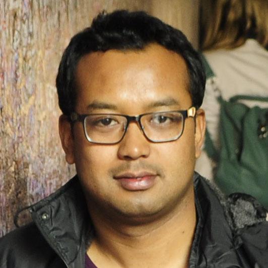 Prabesh Maharjan